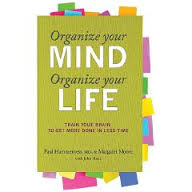 Organize-Your-Life Organise Your Mind-Life